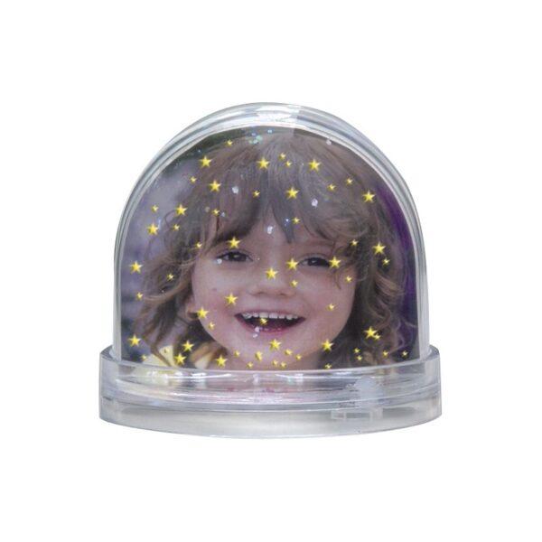 Bola de estrellas 1