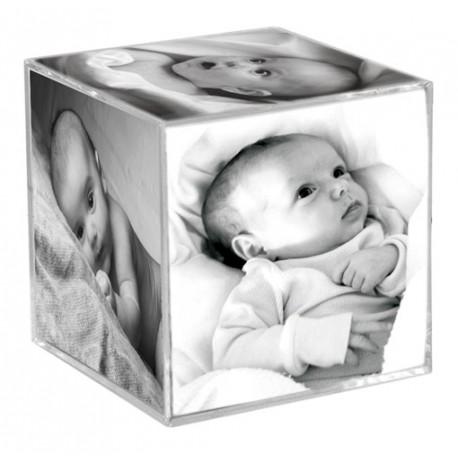 Cubo para seis fotos 1