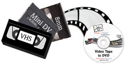 COMO RECUPERAR TUS ANTIGUOS VHS 4