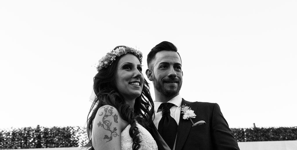 Same Day Edit de la boda de Ana y Jorge 1