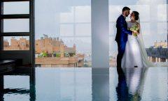 Same Day Edit de la boda de Vanesa y Abraham 5